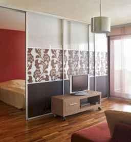 80+ Gorgeous Studio Apartment Divider Decor Ideas And Remodel (83)