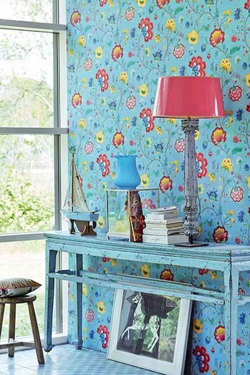 90+ Fantastic Colorful Apartment Decor Ideas And Remodel for Summer Project (1)