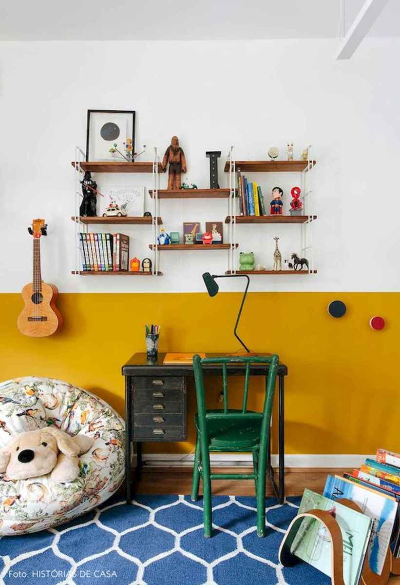 90+ Fantastic Colorful Apartment Decor Ideas And Remodel for Summer Project (29)