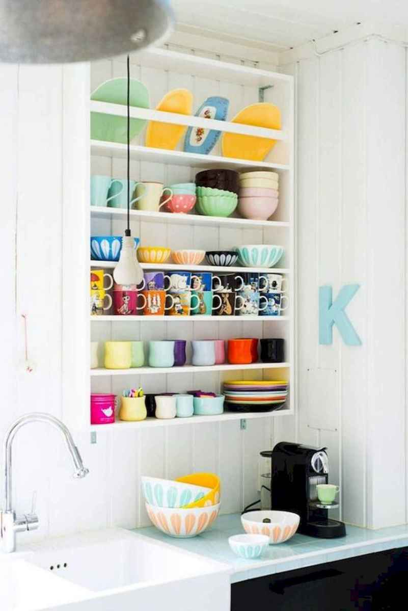 90+ Fantastic Colorful Apartment Decor Ideas And Remodel for Summer Project (31)