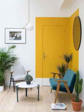 90+ Fantastic Colorful Apartment Decor Ideas And Remodel for Summer Project (32)