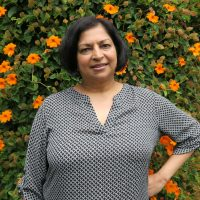 Priya Founder and CEO, LivingMatrix