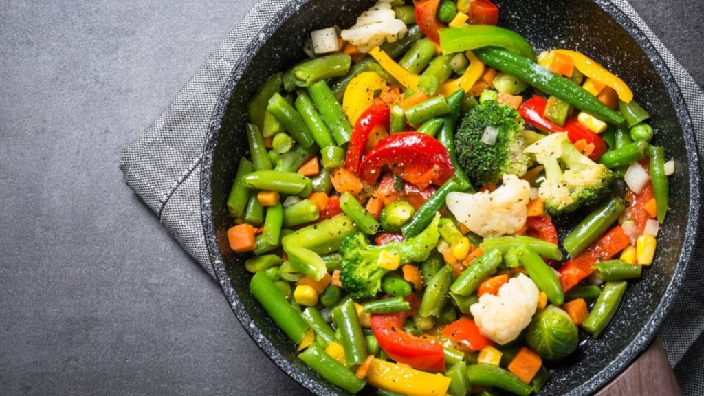5 Reasons Why Stir-Fry Recipes Are The Best Ever