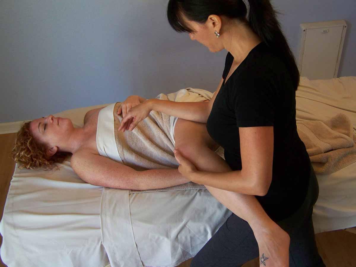 HandsFree Therapies  Living Metta