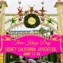 Celebrate El Día De Los Reyes At The Disneyland Resort