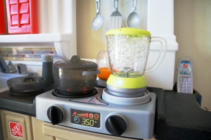 Blender Magic Mixin Kitchen Living Vida Loca