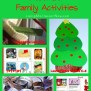 December Activities Archives Living Montessori Now
