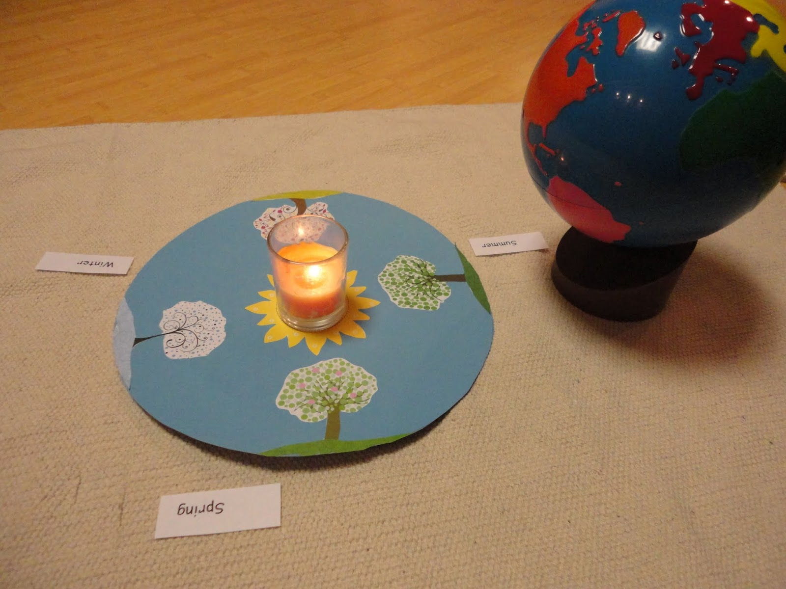 Montessori Monday Montessori Inspired Earth Day Activities