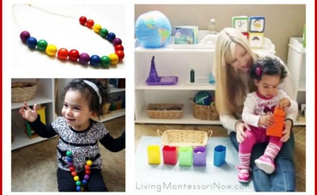 Montessori Inspired Addition Activities Using Dots Free