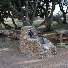 Juniper campground to moses rock is a 1.3 mile moderately trafficked out and back trail. Mount Diablo State Park Campgrounds Mount Diablo Ca Living New Deal