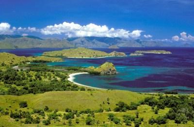 Komodo Island trip blog — The island of the largest lizard ...