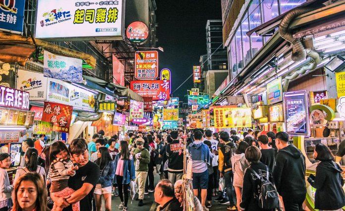Fengjia Night Market Food Blog What To Eat At Fengjia