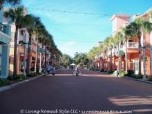 Celebration Main Street