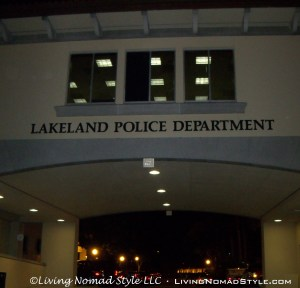 Lakeland Police Department