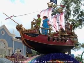 Parade - Peter Pan