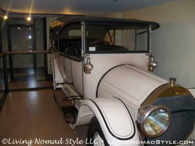 1913 Stevens-Duryea Model C-Six