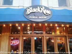 Black Rose Public House