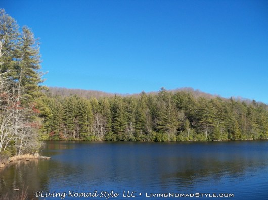 Lake Julia 2