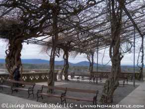 South Terraces