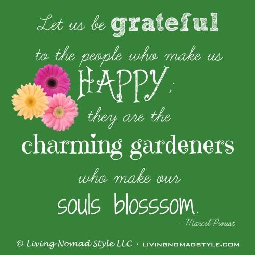 souls blossom