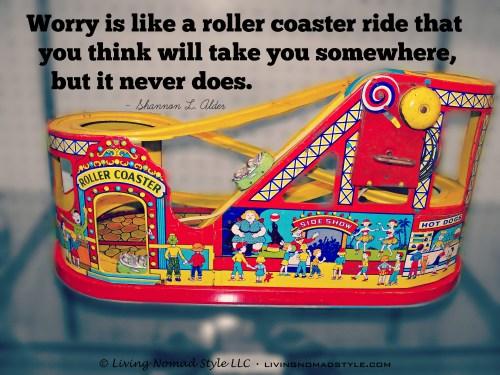 toy coaster