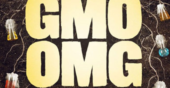 Eight Things You Can Do to Fix Our Food, Robyn O'Brien recommends GMO OMG