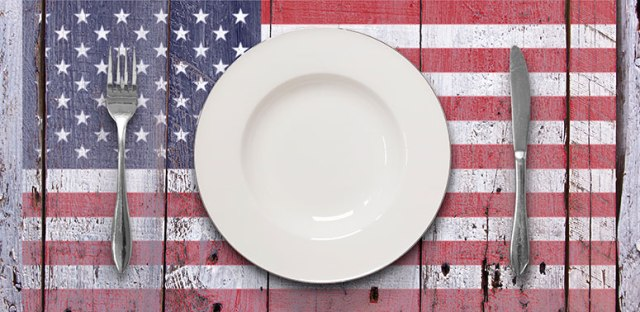 United Plates of America