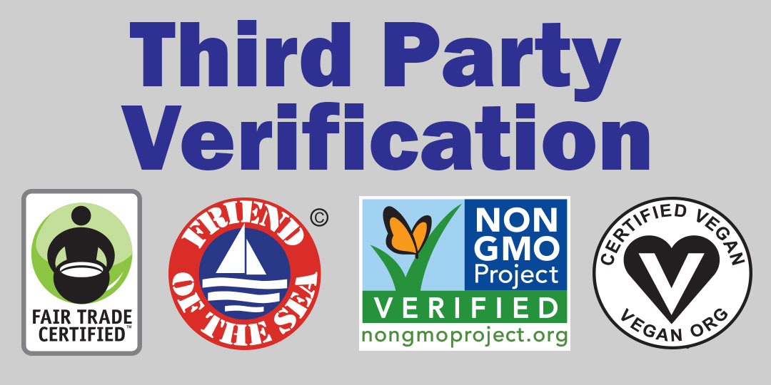 The Importance Of Third Party Verification Presented By Nutrigold