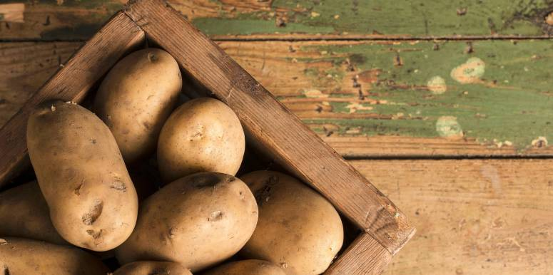 The GMO Potato: What Consumers Need to Know