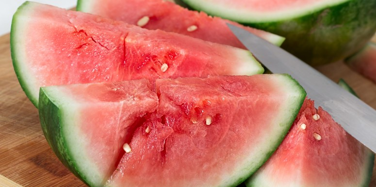 That Watermelon Isn't a GMO, But it Might Be a Mutant!