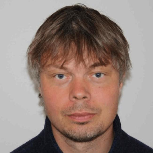 <sub>Anders G. Finstad</sub>
