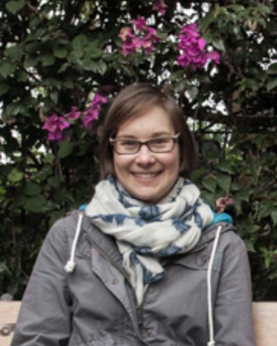 <sub>Aud Helen Halbritter Rechsteiner</sub>
