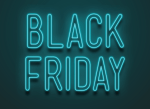 Black Friday / Cyber Monday with BlueHost