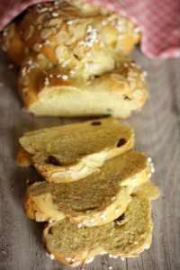 Striezel - Braided Austrian Sweet Bread Tutorial