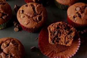 Die besten Schoko-Muffins