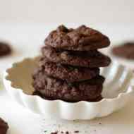 Die perfekten Schoko-Cookies