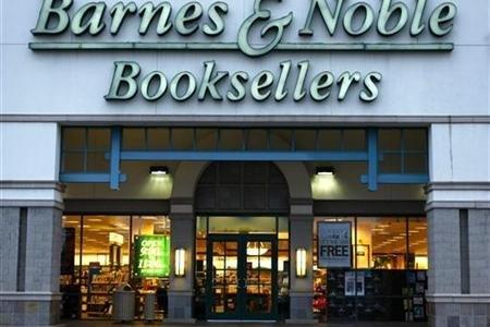 Fraud alert: Credit card security breach at Barnes & Noble