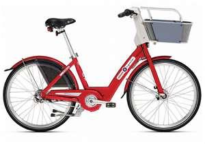 Bike sharing for health & economy