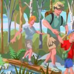 Free Sierra Club hikes