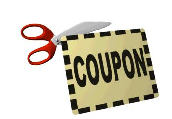 The Coupon Insider: Buy less, save more