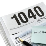 Where to find free help with your taxes