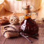 How to make homemade vanilla extract