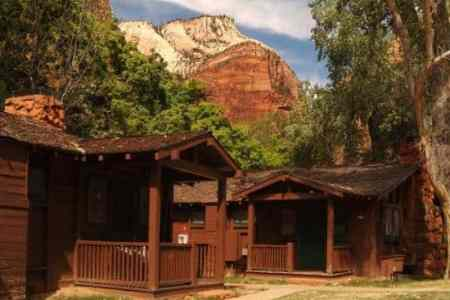 7 tips for booking a National Park vacation