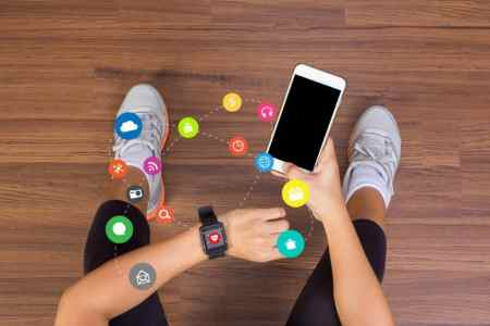 5 free apps to help improve your fitness