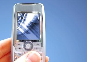 Free cell phones with texting for eligible households