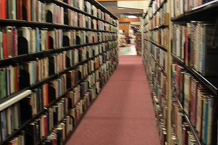 How to feed your book habit without going broke