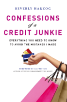 Confessions of a Credit Card Junkie High Res Original