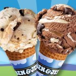 Free Cone Day at Ben & Jerry's Scoop Shops