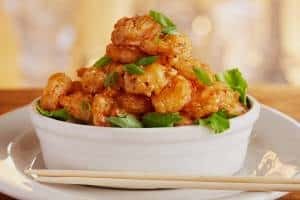 New Bang Wedneday menu at Bonefish Grill
