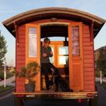 Could you live in a 100-square-foot house?
